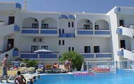 Greece, Greek Islands, Dodecanese Islands,Kos, Kordistos Hotel,Kefalos