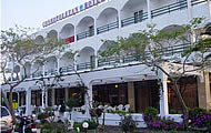Cosmopolitan Hotel, Lambi, Kos, Dodecanese, Greek Islands, Greece Hotel