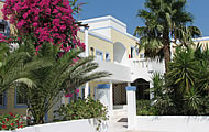 Cavo D´oro Hotel, Marmari Village, Kos Island, Dodecannese Islands, Holidays in Greek Islands, Greece