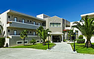 Esperia Hotel, Marmari, Kos, Dodecanese, Holidays in Greek Islands