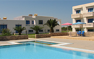 Greece, Greek Islands, Dodecanese Islands,Kos,Bouradanis Village Hotel,Marmari