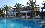 Greece, Greek Islands, Dodecanese Islands,Kos Island,Palladium Hotel