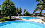Greece, Greek Islands, Dodecanese Islands,Kos,Nina Beach Hotel,Marmari