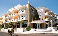Greek Islands,Dodecanesse,Kosta Palace Hotel,Kos,Town