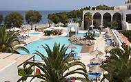 Oceanis Beach Resort, Greece Hotels, Greek Islands,Dodecanese,Kos Island