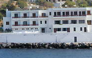 Greece,Greek Islands,Dodecanesa,Nissiros,Mandraki,Polyvotis Traditional Hotel