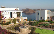 Greece,Greek Islands,Dodecanesse,Patmos,Skala,Le Balcon Holiday Apartments and Studios