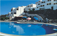 Romeos Hotel,Patmos,Dodecanissa Islands,Greece,Beach,Sea