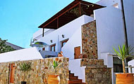 Apollo Studios, Tilos, Greek Islands Hotels