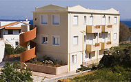 Karfas Sea Apartments, Karfas, Chios Island, Holidays in Greece