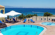 Greece,Greek Islands, Aegean, Chios, Karfas, Sea View Resorts, Holidays in Greece