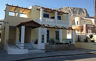Pearl Bay Hotel, Daskalopetra, Vrondados, Chios, Aegean, Greek Islands, Greece Hotel