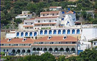 Greece,Greek Islands,Aegean,Ikaria,Hotel Kerame