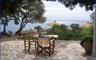 Greece,Greek islands,Aegean,Ikaria,Therma,Agriolykos Pension