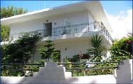 Greece,Greek Islands,Aegean,Ikaria,Gialiskari,Anna Pension