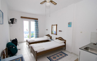 Greece,Greek Islands,Aegean,Ikaria,Toula Rooms