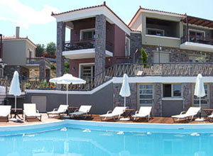 NEA KIDONIA LUXURY RESORT,Scala Nea Kidonias,Mitilini,Lesvos,Greece Islands