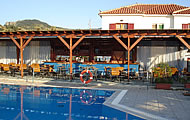 Prime Rooms to Let, Skoutaros, Anaxos, Lesvos Mytilini, Aegean, Greece Hotel