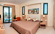 Aeolian Gaea Hotel, Lesvos Hotels, Accommodation in Greek Islands