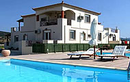 Kaloni Bay Apartments, Skala Kallonis, Lesvos, Mytilini, Aegean, Greek Islands, Greece Hotel