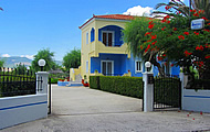 Shine Studios, Skala Kallonis, Lesvos(Mytilini), Aegean, Greek Islands Hotels