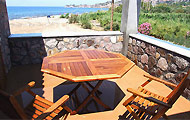 Greece, Greek Islands, Aegean, Lesvos, Mythimna, Molivos, Michaela Beach Houses