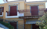Evangelia Apartments, Sigri, Lesvos Mitilini, Greek Islands