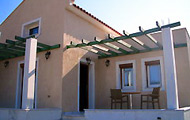 Sigrion Villas, sea view apartments, ligri, lesvos