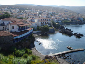 Orama Hotel,sigriLesvos,Mitilini,Aegean Islands,Greece