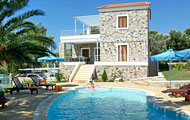 Sellados Villas, Agios Isidoros, Lesvos, Mytilini, Aegean, Greek Islands, Greece Hotel