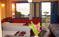 Votsala Hotel,Aegean Islands,lesvos,Mytilini,Thermi,with pool,with garden,beach