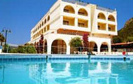 Silver Bay Hotel, Lesvos, Mytilini, North Aegean Islands, Greek Islands, Greece, Geras Bay, Tennis, Basketball, Golf, Beach, Sea, Bar