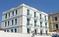 Orfeas Hotel, Hotels in Greece, North Aegean, Lesvos Island, Mytilini