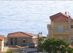 Parathinalos Apartments,LLimnos,aegean sea,Ionian Isalands,Greece