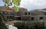 Porto Plaza Resort, Kaspakas, Agios Ioannis, Limnos, Aegean, Greek Islands, Greece Hotel