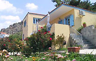 Dina Hotel, Hotels and Apartments in Limnos Island, Greek Island Holidays, Rooms in Greece