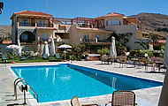 Villa Afroditi Boutique Hotel, Platy Beach, Mirina, Limnos Island, Holidays in Greek Islands, Greece