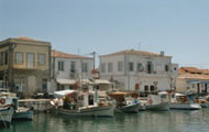 Anastasia Apartments, Platy, Limnos, North Aegean Islands, Greek Islands, Greece