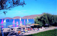 Jimmys Rooms, Platy, Limnos, North Aegean Islands, Greek Islands, Greece,