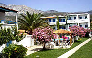 Chris Apartments, Kampos Coast, Marathokampos Area, Samos Island, Aegean Islands, Holidays in Greek Islands, Greece