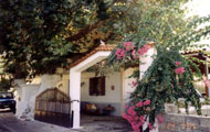 Greece, Greek Islands, Aegean, Samos, Kampos Vourlioton