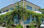 Greece,Greek Islands,Aegean,Samos,Ireon,Paris Beach Hotel