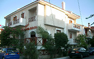 Greece,Greek Islands,Aegean,samos,Ireon,Rania Hotel