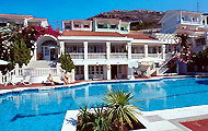 Samos Sun Hotel,Aegean Islands,Samos Island,Pithagorio,with pool,with garden,beach