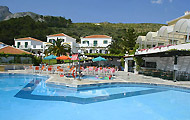 Arion Hotel,Aegean Islands,Samos Island,Kokari,with pool,with garden,beach