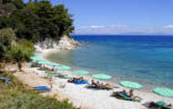 Greece,Greek Islands,Aegean,Samos,Kokari,Athina Hotel