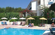 Ionia Maris Hotel, Aegean Islands,Samos,Kalami,with pool,with garden,beach