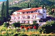 Panthea Apartments,Aegean Islands,Samos,Kalami,with pool,with garden,beach