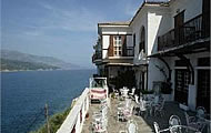 Mirini Hotel, Kalami, Samos, Aegean, Greek Islands, Greece Hotel