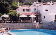 Scorpios Apartments, Hotels in Greece, Greek Islands Accommodation, Aegean Islands, Hotels in Samos Island, Kalami